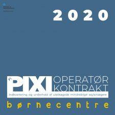 PIXI_børnecenter_2020_Forside