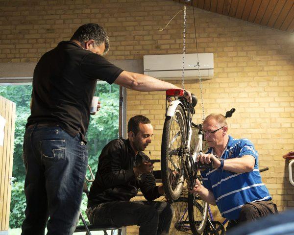 Aktivering_Cykelværksted