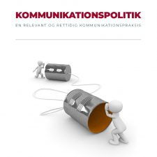 AsylSyd_Kommunikationspolitik 2019_Forside