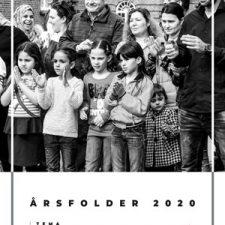 AsylSyd_Årsfolder 2020_Forside